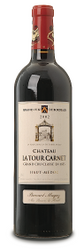 Château La Tour Carnet 2008