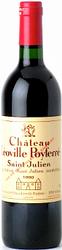 Château Leoville Poyferré 2008