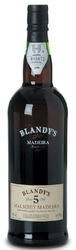 5 Years Old Malmsey Rich