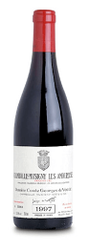Chambolle-Musigny Les Amoureuses 2011