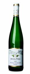 Wehlener Sonnenuhr Riesling Auslese 2011...