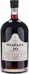 Graham's 10 years tawny  - 4,5 L