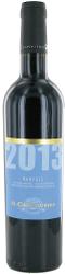 Banyuls rouge 2013  - 500 ml