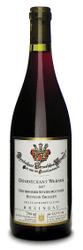 Hochheimer Spätburgunder Rotwein QbA Tro...