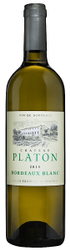 Château Platon Blanc 2016