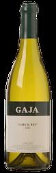 Gaia & Rey Langhe Chardonnay DOP 2015