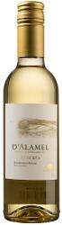 D'Alamel Sauvignon Blanc 2017  - meia gf...