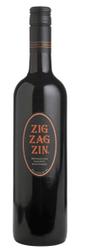 Zig Zag Zinfandel Smokin Mendocino 2015