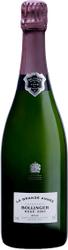 Champagne Bollinger Grande Année Rosé Vi...