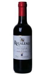 Regaleali Nero d'Avola 2016  - meia gfa.