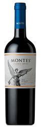 Montes Merlot Reserva 2018