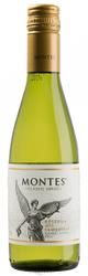 Montes Chardonnay Reserva 2018  - meia g...