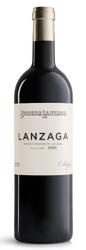 Lanzaga Rioja 2013