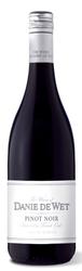Danie de Wet Pinot Noir 2019