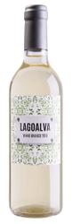 Lagoalva branco 2018  - meia gfa.