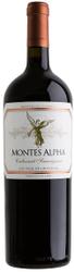 Montes Alpha Cabernet Sauvignon 2017  - ...