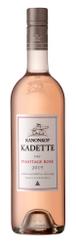 Kadette Pinotage rosé 2019