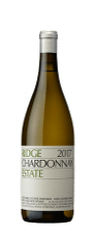 Ridge Estate Chardonnay 2017