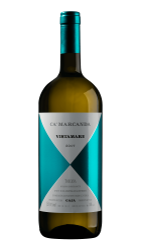 Vistamare IGP Toscana 2018  - Magnum