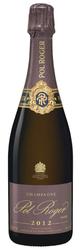 Champagne Pol Roger Rosé Brut Vintage 20...