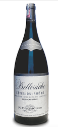 Côtes-du-Rhône Belleruche 2018  - Magnum...