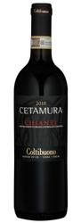 Chianti Cetamura 2018
