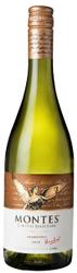 Montes Selección Limitada Chardonnay 202...