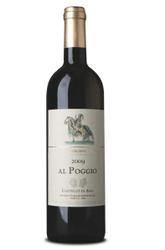 Al Poggio IGT Chardonnay di Toscana 2018...