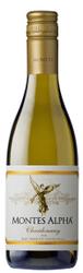 Montes Alpha Chardonnay 2018  - meia gfa...