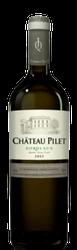 Château Pilet Blanc 2018