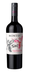 Montes Twins Red Blend 2019