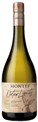 Outer Limits Sauvignon Blanc Andes Viney...