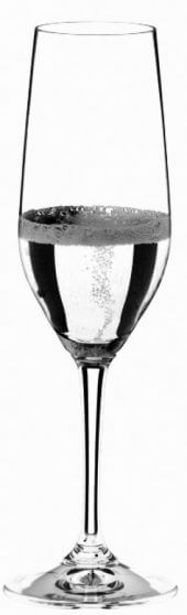 Taça Champagne - Linha Ouverture