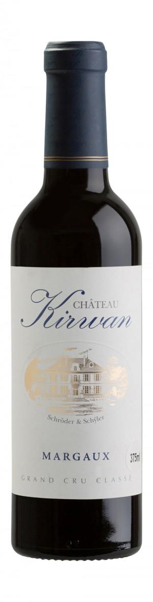 Château Kirwan 2007 - meia gfa.