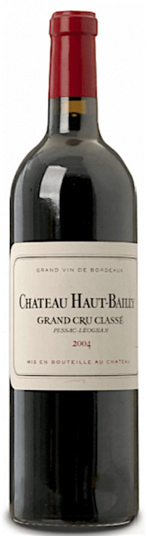 Château Haut Bailly 2007