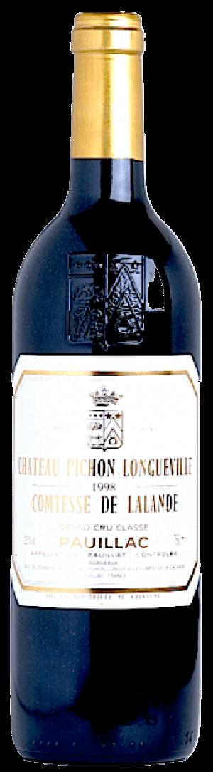 Château Pichon Lalande 2003