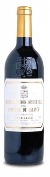 Château Pichon Lalande 2009