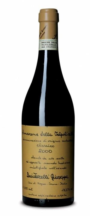 Amarone della Valpolicella Classico 2003