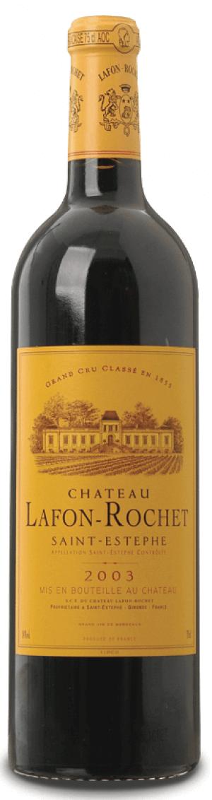 Château Lafon-Rochet 2010