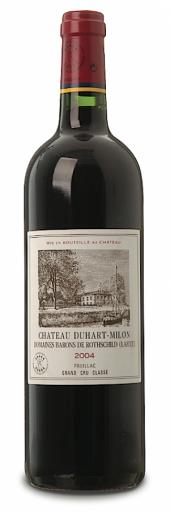 Château Duhart-Milon-Rothschild 2010