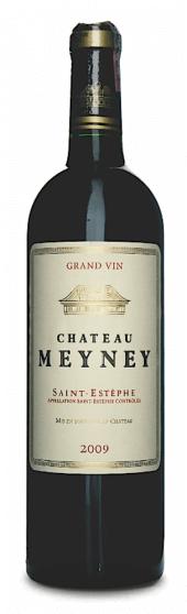 Château Meyney 2010