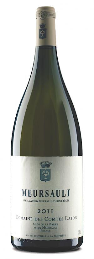 Meursault 2011  - Magnum