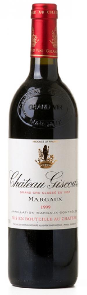 Château Giscours 2011