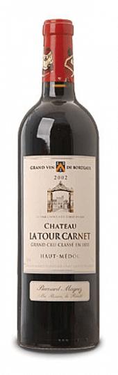 Château La Tour Carnet 2011