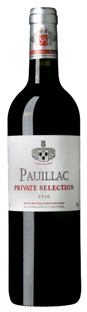 Pauillac Private Selection 2010