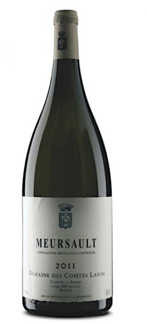 Meursault 2012  - Magnum.