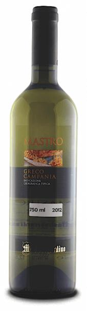 Mastro Greco Campania IGT 2014