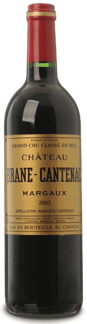 Château Brane Cantenac 2012