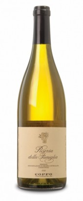Riserva di Famiglia Chardonnay 2007