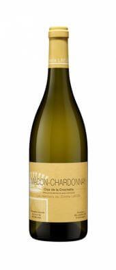 Mâcon Chardonnay Clos de la Crochette 2014